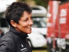 Cherie Pridham, la première femme qui dirigera une équipe WorldTour