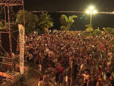 5.000 personnes rassemblées à Nice sans distanciation ni masque: le concert du DJ The Avener fait polémique