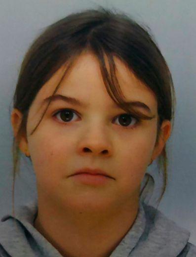 Mia Montemaggi a été enlevée par trois hommes alors qu'elle était chez sa grand-mère dans les Vosges.