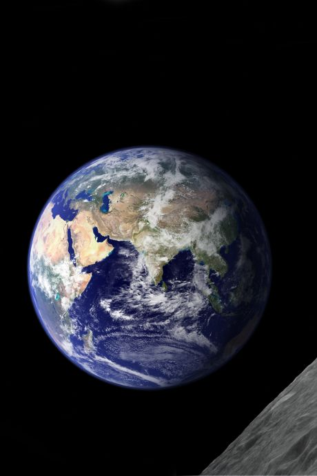 Besoin d'espace? L'ESA recrute des astronautes!