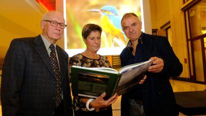 Conservator Marcel Verbruggen (93) schrijft boek over zijn levenswerk De Zegge
