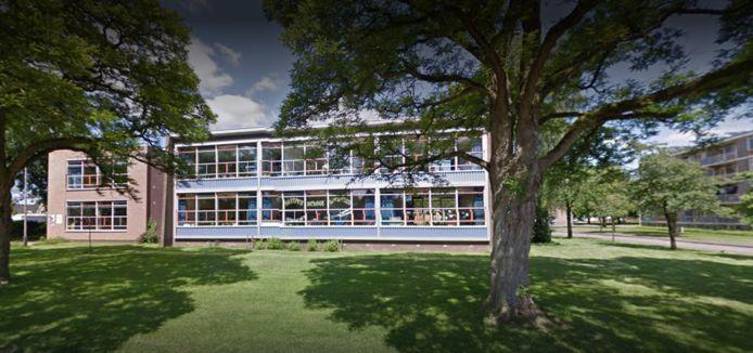 De sterrenschool Apeldoorn