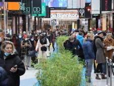 Den Haag opent tegenaanval op succesvolle Mall: 'Onze local heroes maken Haagse winkelstad uniek'