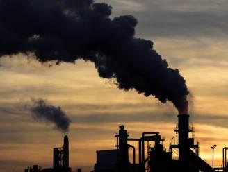Luchtverontreiniging is nog steeds te hoog in grote delen van EU