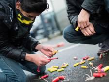 Erasmus MC: vuurwerkslachtoffer meestal jongen van 15 jaar