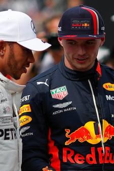 Verstappen positief: 'Jammer van die vierde plaats, maar ik heb een toffe race gehad'