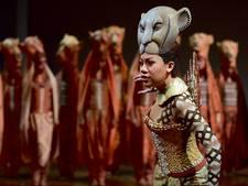 Musical The Lion King passeert 700.000 bezoekers