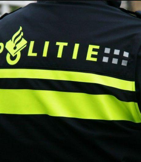 Thoolse automobilist ontsnapt aan overval in Zierikzee