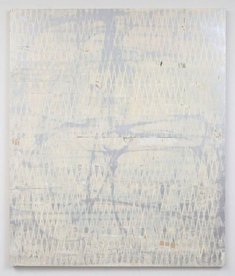 Ricardo van Eyk: Decoy I (2020), tegenboschvanvreden. Beeld gallery viewer