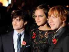'Harry Potter-serie in de maak voor HBO Max'