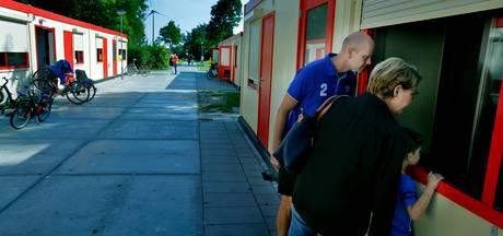 Asielzoekerscentrum weg uit 's-Gravendeel