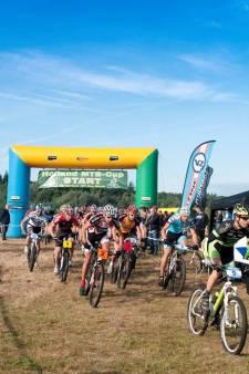 Bergrace pakt uit met drie evenementen op één dag, die alle drie finishen op de Wageningse Berg