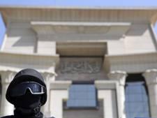 Une bombe explose près de la Cour suprême au Caire