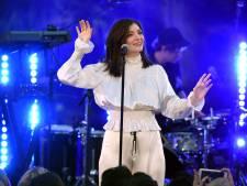 Lorde heroverweegt concert in Israël na waarschuwingsbrief van fans