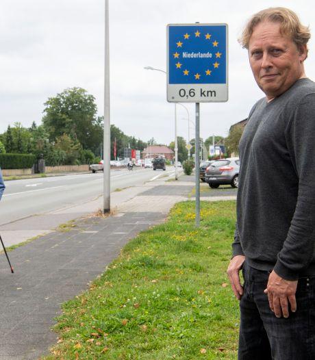 Jan Willem verhuisde naar Duitsland en ontdekte meer voordelen dan alleen de huizenprijs: 'Lot uit loterij'