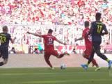 Bayern München walst over Köln heen