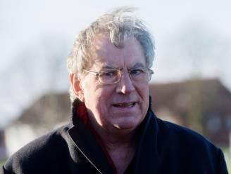 Dementie treft Terry Jones (74) van Monty Python