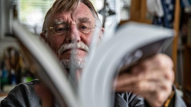 Alfred (79) uit Deventer promoveert in theologie maar staat stevig op de aarde: 'Ik gun iedereen zo'n uitdaging'