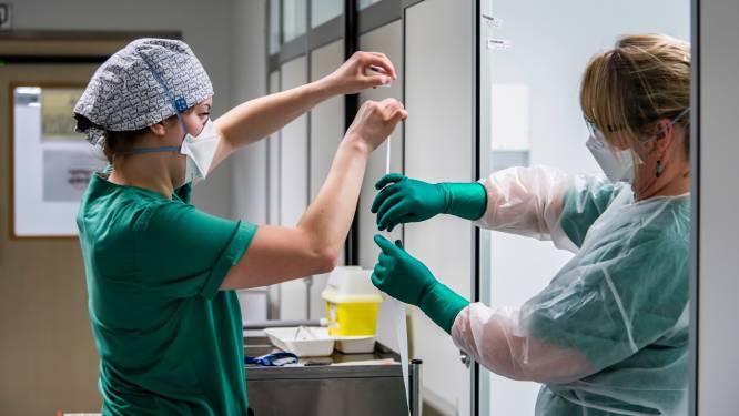 Corona-update: 51 corona-patiënten in Aalsterse ziekenhuizen