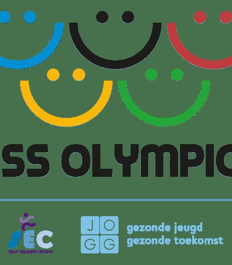Oss Olympics brengt Osse kinderen in beweging