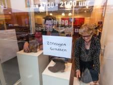 Koopzondag vrij voor winkeliers periferie