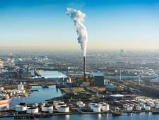 Rotterdammers trouw aan energieleverancier