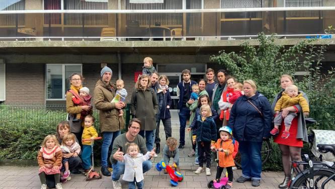 "Brief én petitie uit protest tegen sluiting Borgerhoutse crèches: ""Stel beslissing uit tot opvang op Moorkensplein er is"""