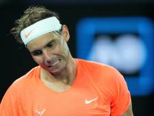 Toujours blessé au dos, Rafael Nadal déclare forfait pour le Masters 1000 de Miami