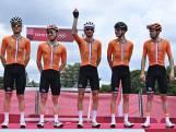 LIVE | Kopgroep van zeven renners pakt 20 minuten voorsprong op peloton