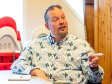 Reinier Mulder leeft al 25 jaar zijn politieke droom in Zwolle: 'Ik ben op de stoeprand gaan zitten, dit is heel onwerkelijk'