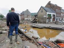 Minute de silence, cérémonie à Verviers, gestes symboliques: la Belgique en deuil ce mardi