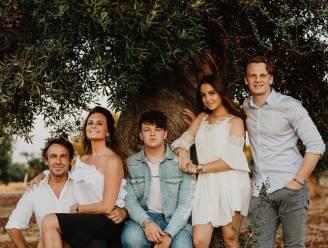 """Marco Borsato viert Vaderdag met z'n gezin: """"We zijn één familie"""""""