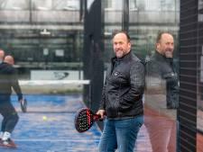 Padel is 'booming' in West-Brabant: 'Ook oudere leden beginnen eraan'