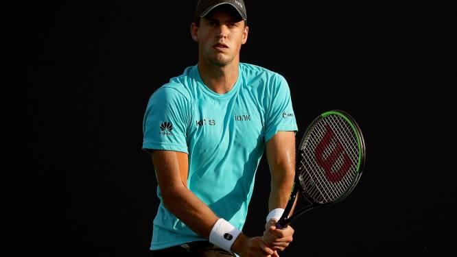 """Vasek Pospisil ontploft op Miami Open: """"De baas van de ATP is een klootzak"""""""