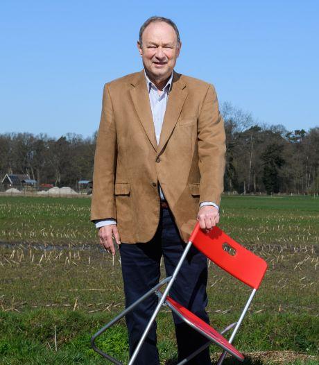 Jan Kruidenier pakt de draad weer op in Zenderen: 'Er spelen hier nu belangrijke zaken'