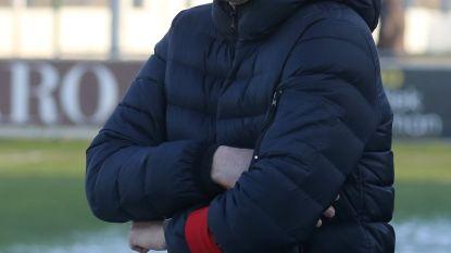 """Joris Brewaeys (SKV Zwevezele): """"Met deze kern minstens top vijf ambiëren"""""""