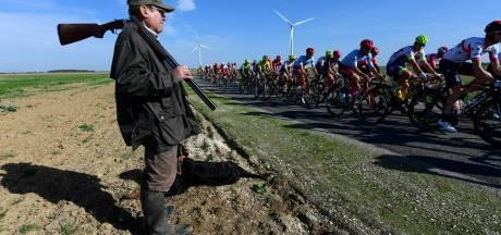 Alle kans dat Jordi een onschuldig slachtoffer is in de jacht op dopingzondaars