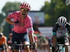 Magnus Cort Nielsen imponeert en pakt tweede etappezege in de Vuelta