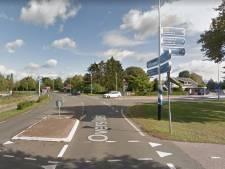 Na acht jaar eindelijk rotonde op kruising bij Bontebrug