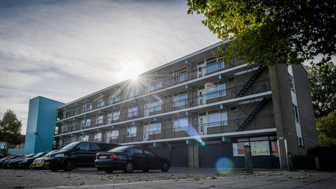 Wéér huurder in psychische nood die in Almelo de buurt onveilig maakt: 'Je merkt de angst bij de buren'