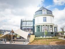 Er is weer leven in het gerestaureerde kasteeltje aan Maria Middelares: restaurant Sensum geeft startschot op terras