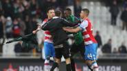 """Dany Verlinden over incident met groen-zwarte vlag: """"Ik zag vooral frustraties bij de spelers van Club"""""""