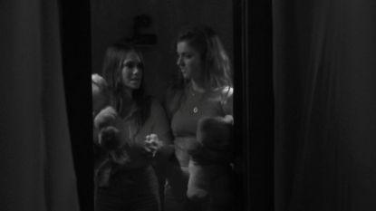 PREVIEW. Olga Leyers en Charlotte Timmers schreeuwen de longen uit hun lijf