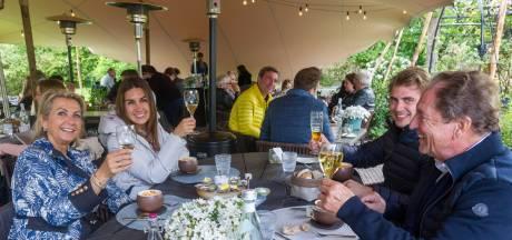 Heerlijk onthaasten bij restaurant De Luytervelde in Eindhoven