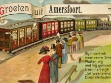 Hoe het spoor van Amersfoort tot bloei bracht én waarom het station zo ver uit de stad ligt