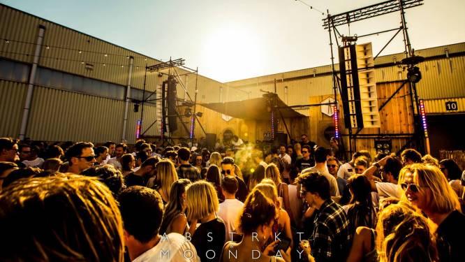 """Met 2.000 tegelijk dansen in Gent, op 25 juli mag het tussen hallen van Flanders Expo: """"Ook volledig gevaccineerden worden eerst getest"""""""