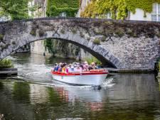 """Brugge start groot toerismeoffensief met 'zomerdeal': """"Dit moet 12.000 nieuwe overnachtingen opleveren"""""""