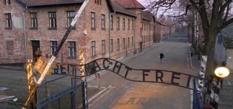 Ruim helft Kamerleden naar naziconcentratiekamp Auschwitz