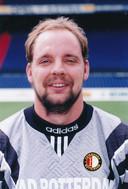 Ed de Goeij keepte van 1990 tot 1997 in totaal 235 wedstrijden voor Feyenoord.