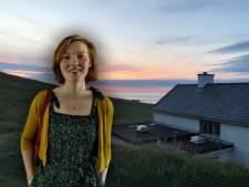 Sophie (18) uit Deventer was vrijwilliger op Iers privé-eiland waar nu 23.000 mensen willen werken: 'Het is magisch'